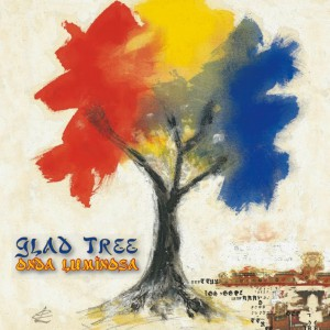 COVER GLAD TREE