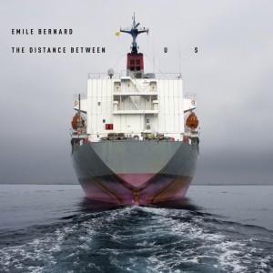 Emile Bernard-The Distance Between Us