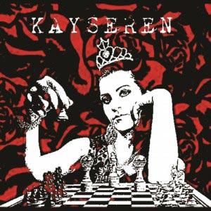 KAYSEREN_il_gioco_di_regina