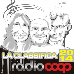 La Classifica di Radiocoop Caricatura