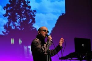 Lezione-concerto Claudio Sottocornola, Auditorium Mascheroni