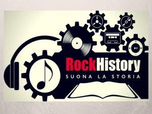 Logo RockHistory