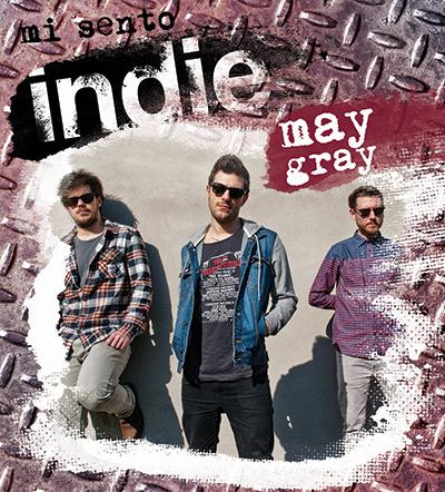 May-Gray