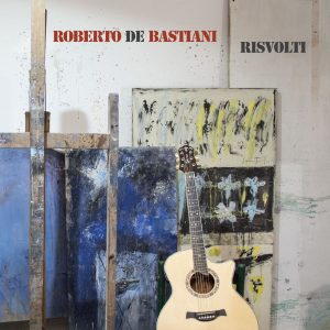Roberto De Bastiani - Risvolti - Copertina