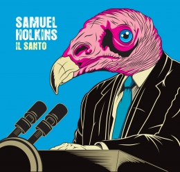 SAMUEL-HOLKINS-IL-SANTO