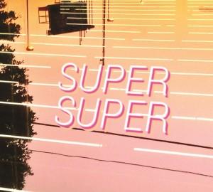 Super Super_front