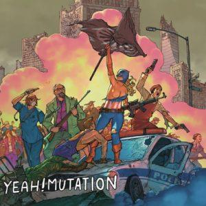 Yeah mutation