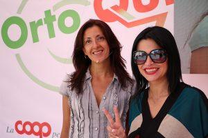 blogger e Renata